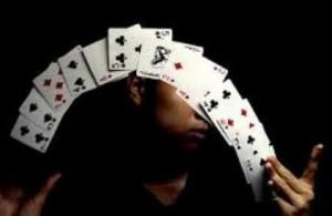 5 trucos de magia infantil