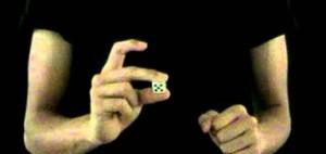 5 trucos de magia sencillos
