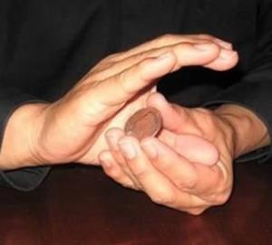 Trucos de magia infantil sencillos