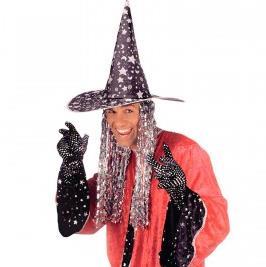 Fabulosos sombreros de magos