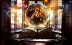La magia