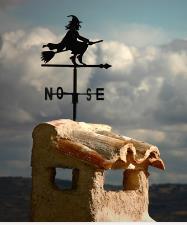 El origen de las brujas