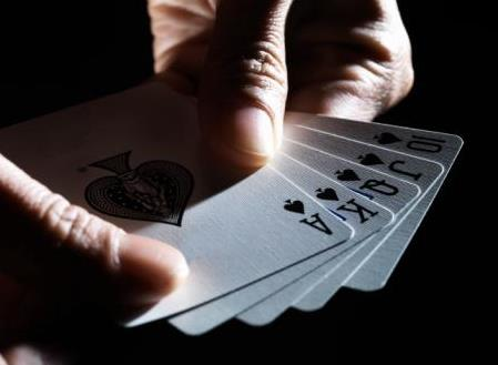Disparar cartas