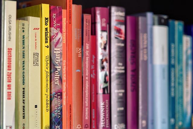 Libros para niños llenos de fantasía