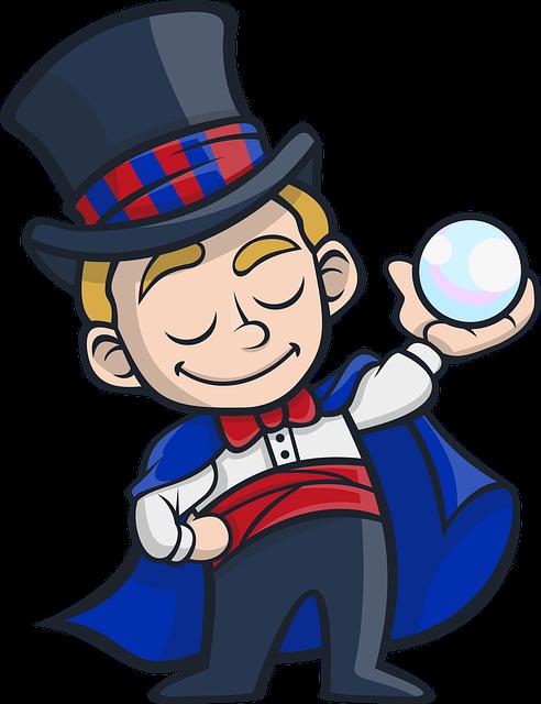 Razones para contratar un mago infantil en Barcelona