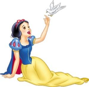 los-5-personajes-disney-mas-conocidos-blanca-nieves