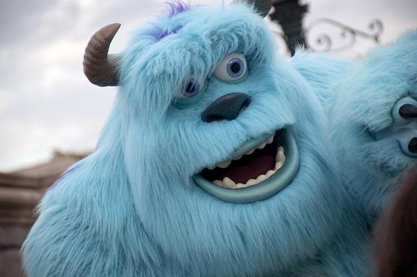 Los 5 monstruos infantiles mas famosos del cine