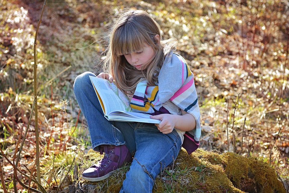 Los 5 mejores libros infantiles del 2016 - niña