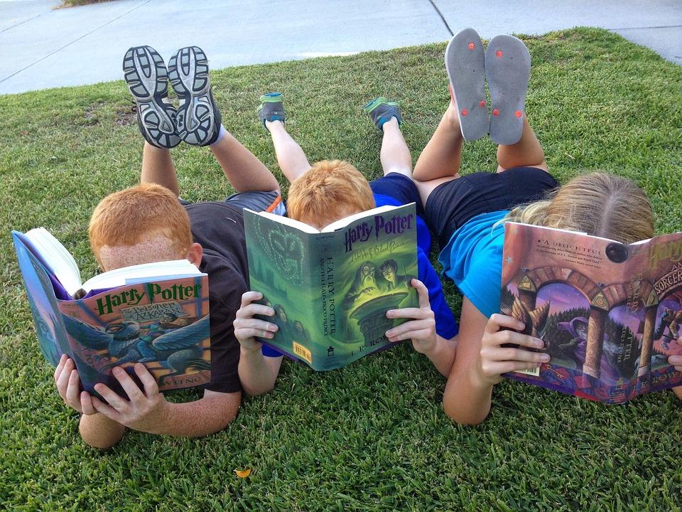 Los 5 mejores libros infantiles del 2016 y más recomendados