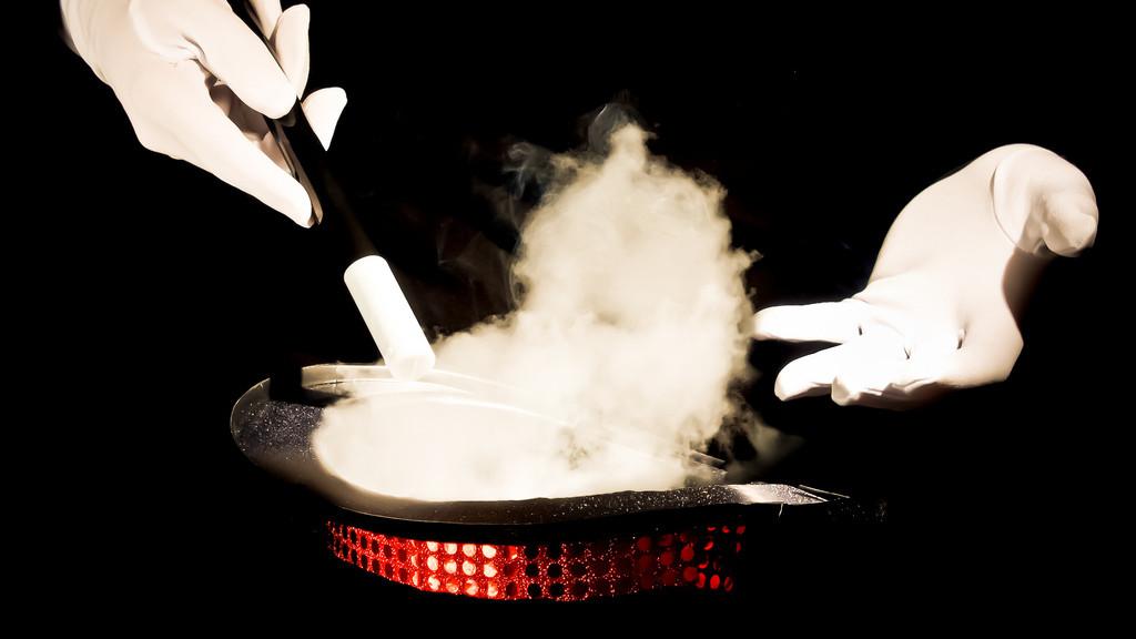 Los 5 trucos de magia más conocidos