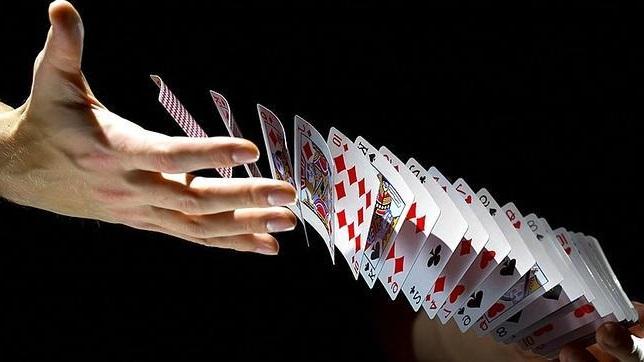 Los 5 mejores trucos de magia de la historia